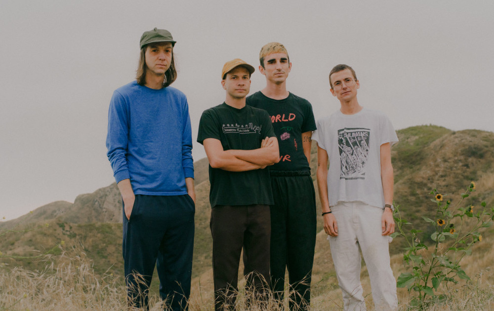 "Nieuwe single DIIV – ""Taker"""