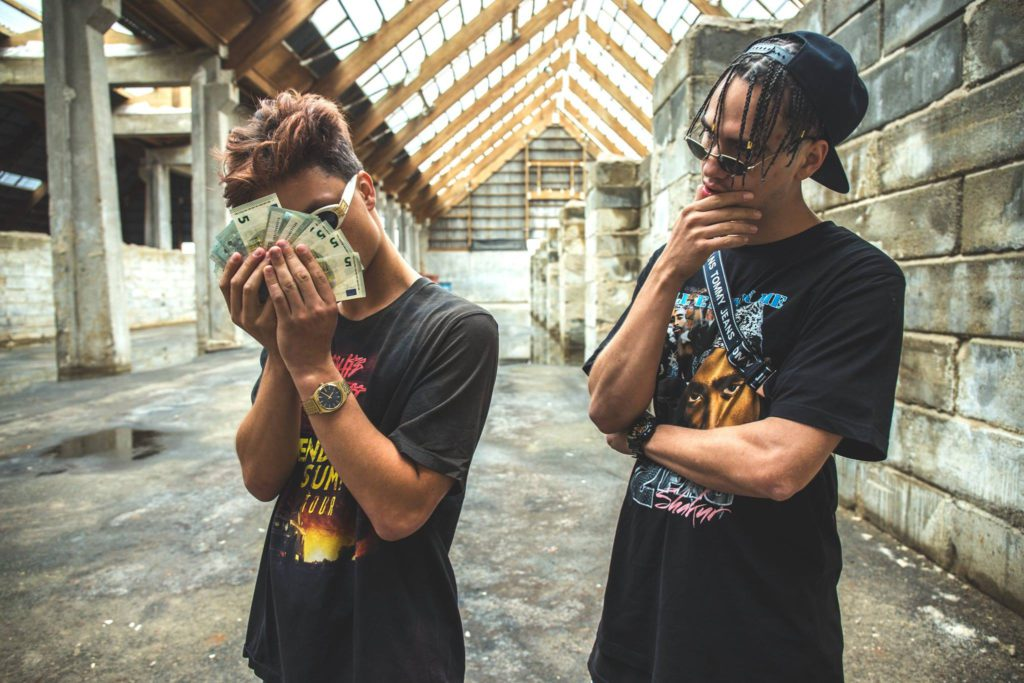 "Nieuwe single Gangthelabel & Chuki Beats – ""Mood"""