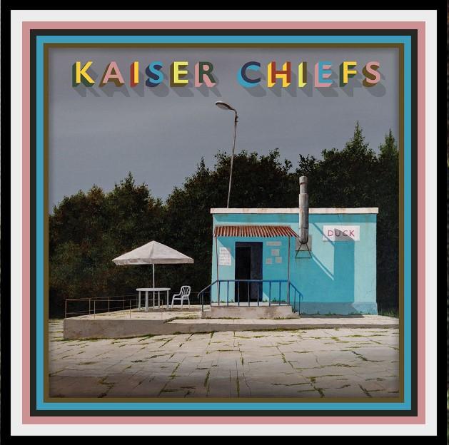 Kaiser Chiefs – Duck (★★): Saai, saaier, saaist