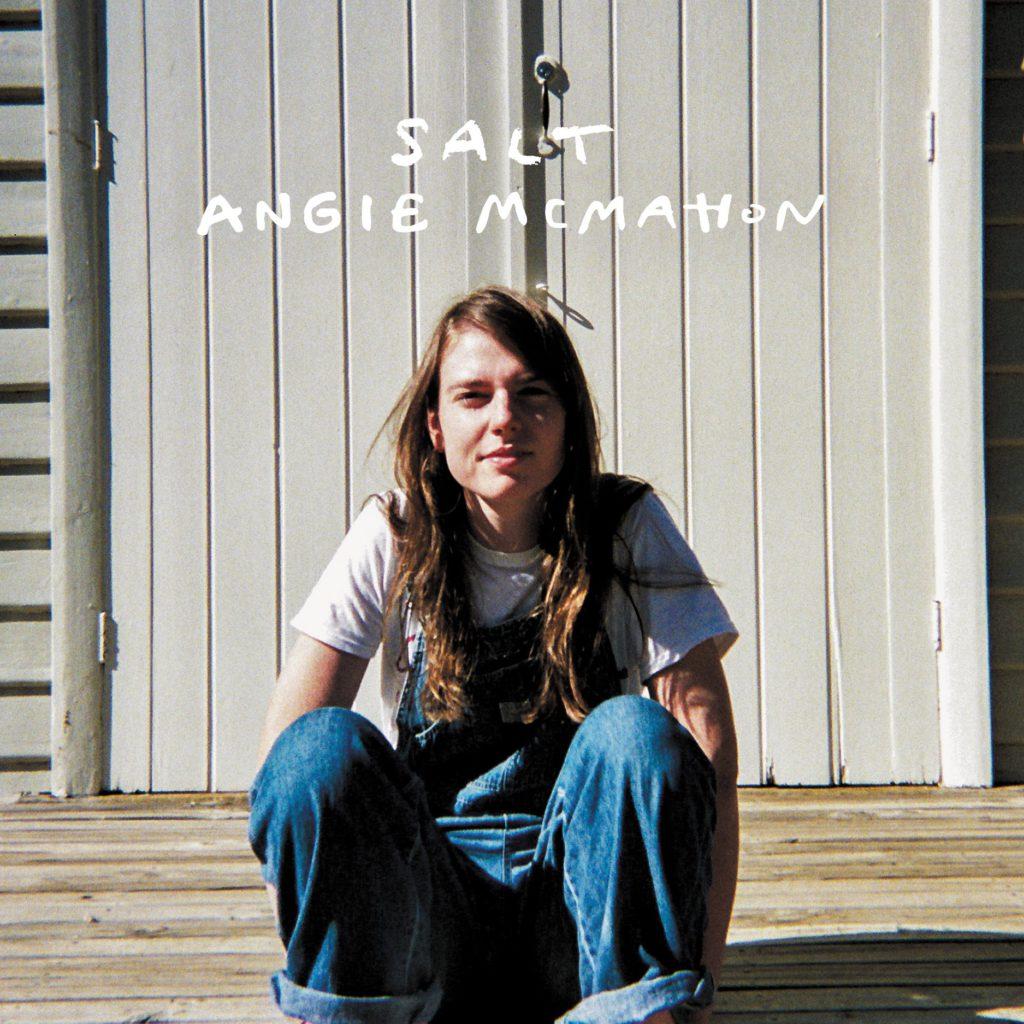 Angie McMahon – Salt (★★★★★): De vinger op de wonde