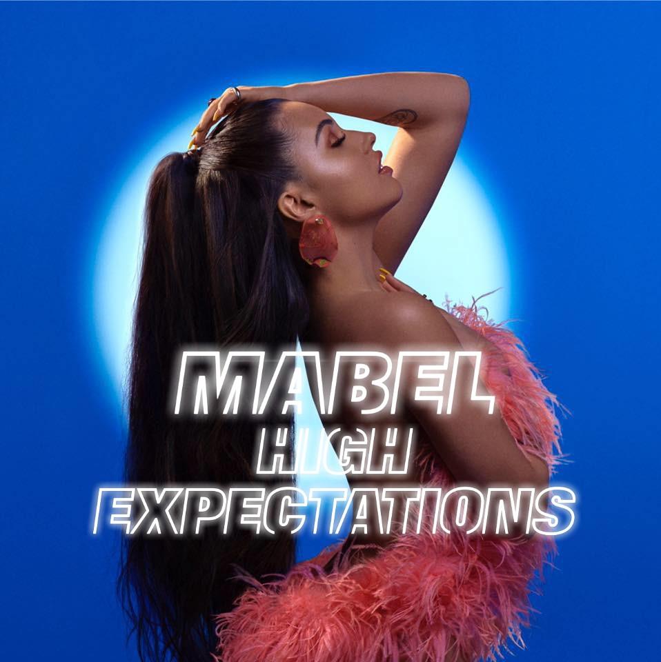 Mabel – High Expectations (★★★½): Sollicitatie naar iets groters