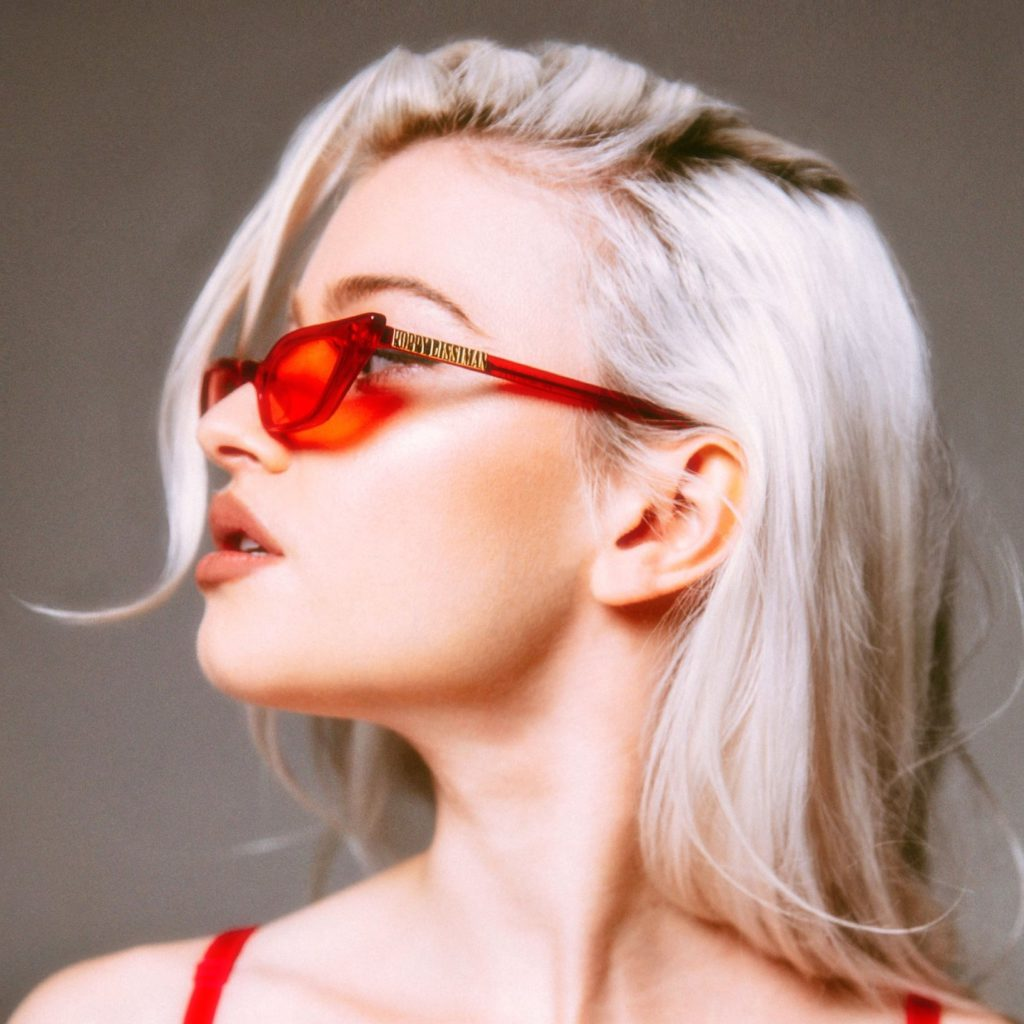 "Nieuwe single Alice Chater – ""Tonight"""