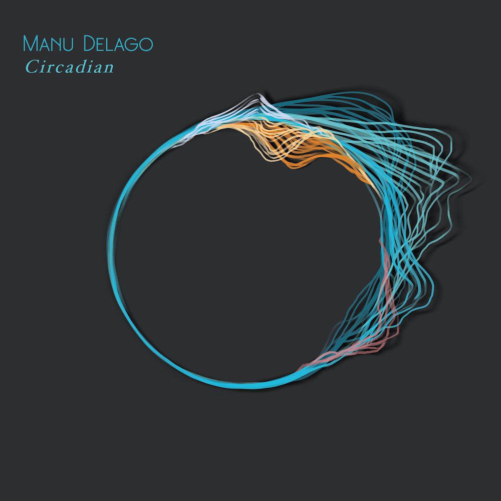 Manu Delago – Circadian (★★★): Geslaagd experiment