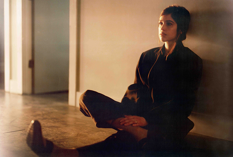 "Nieuwe single Marie Davidson – ""Chasing The Light"""