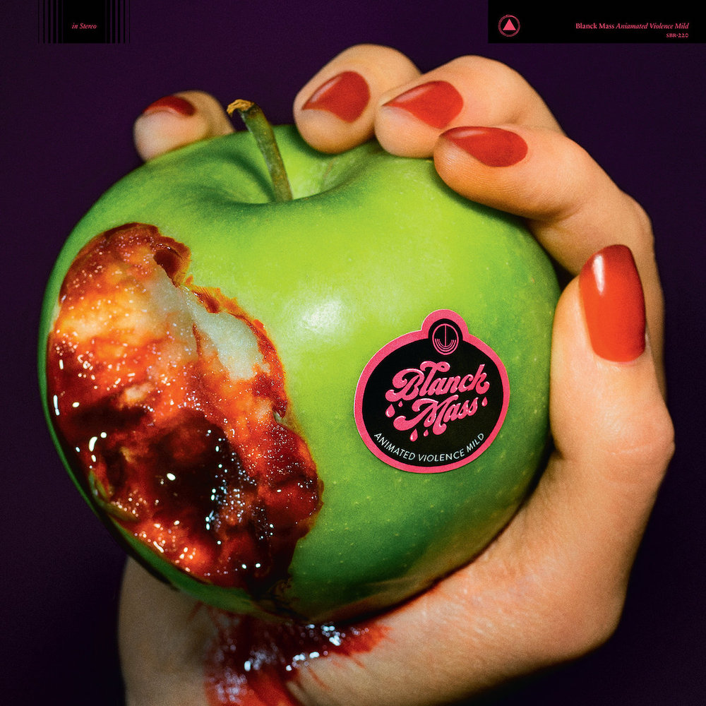 Blanck Mass – Animated Violence Mild (★★★): De sequel is zelden beter