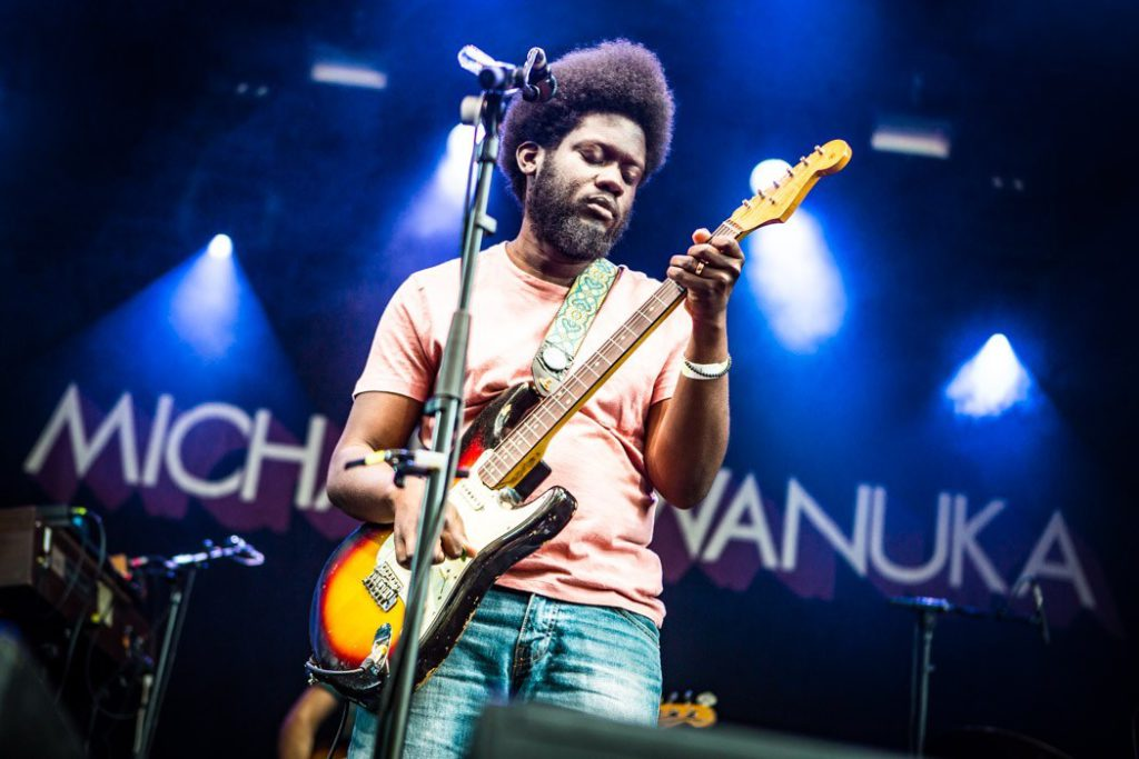 "Nieuwe single Michael Kiwanuka – ""Piano Joint (This Kind Of Love)"""