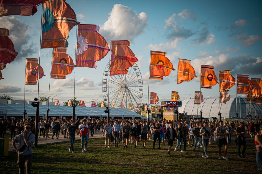 Pukkelpop 2019 (Dag 2): Topdag onder een muzikale vlag