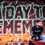 "Nieuwe single A Day To Remember  - ""Degenerates"""