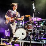 "Nieuwe single Milky Chance ft. Tash Sultana - ""Daydreaming"""