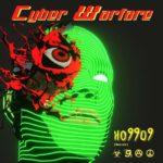 Ho99o9 - Cyber Warfare (★★★½): Extreme veelzijdigheid die donker blijft