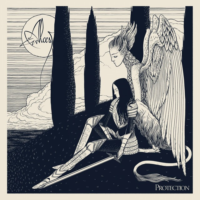 "Nieuwe single Alcest – ""Protection"""