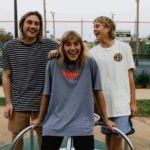 "Nieuwe single Surf Trash - ""Friends"""