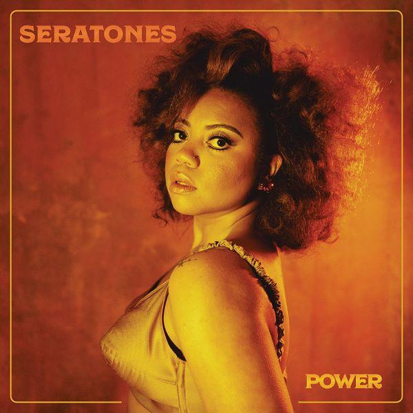 Seratones – POWER (★★★½): Krachtige retro