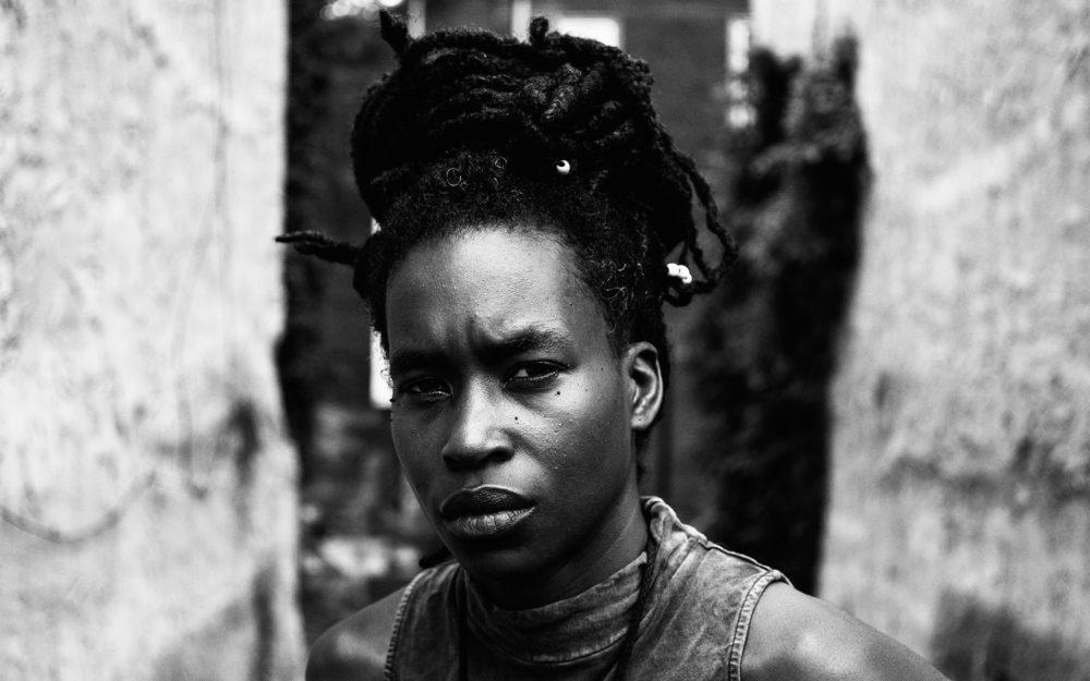 "Nieuwe single Moor Mother – ""After Images"""