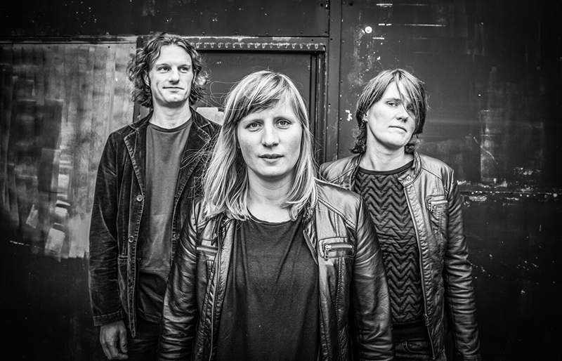 "Nieuwe single Black Monsoon – ""Jabberwocky"""