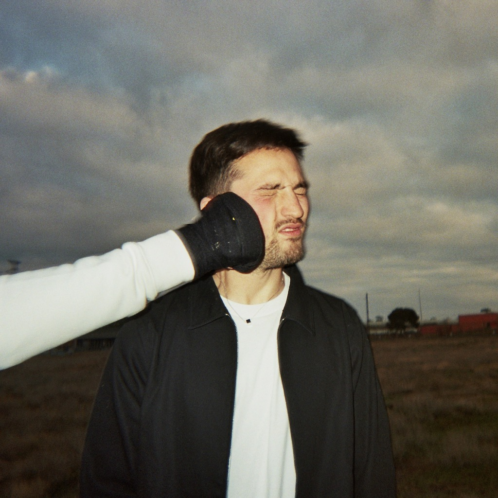 "Nieuwe single LUCIANBLOMKAMP – ""Sound Of The Morning"""