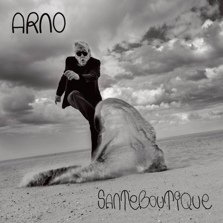 Arno – Santeboutique (★★★½): De santeboetiek van Arno's leven