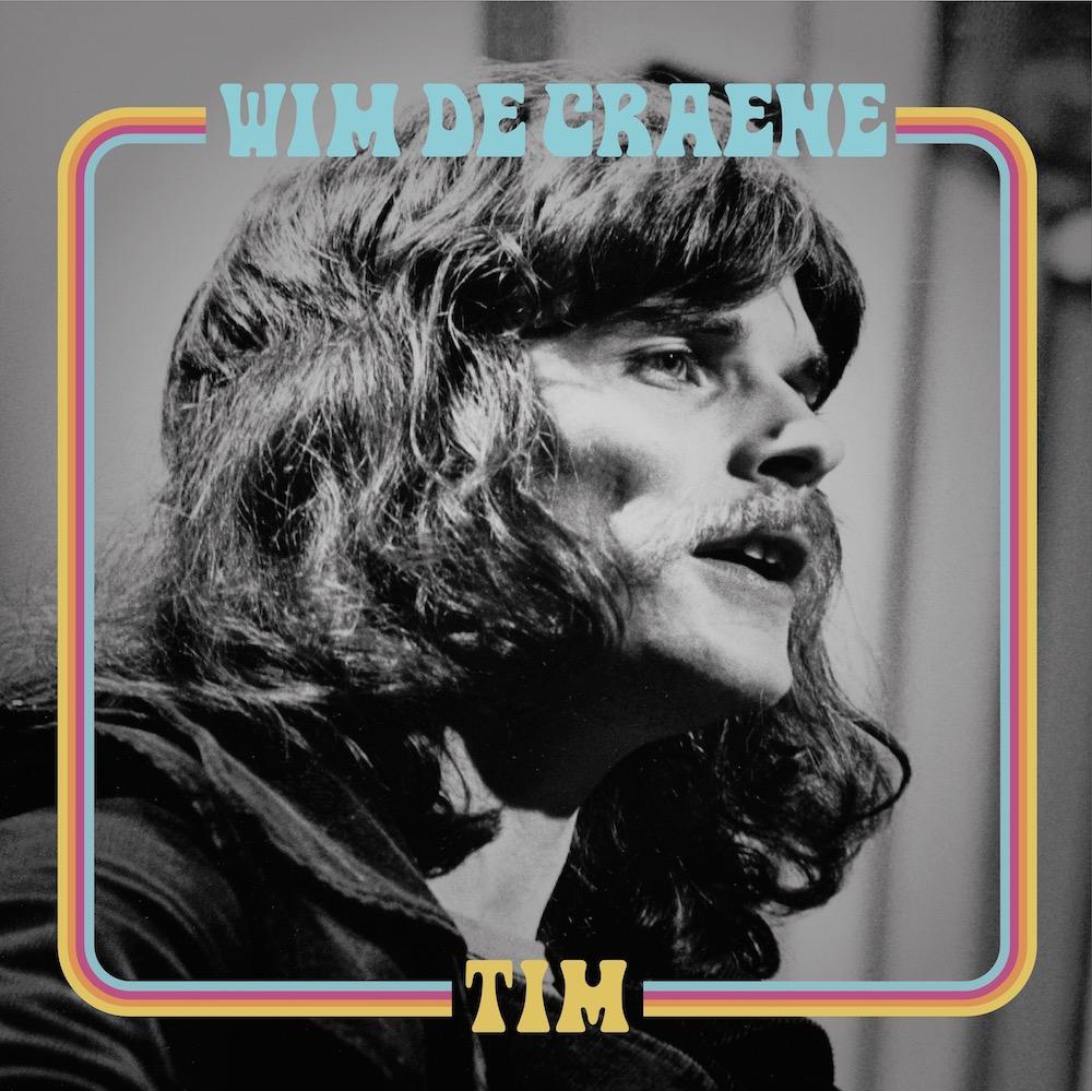 """""""Tim"""" van Wim De Craene voor het eerst op vinyl; win jouw exemplaar"""