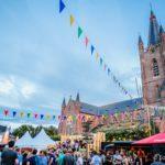 Tien acts om te ontdekken op Leffingeleuren 2019