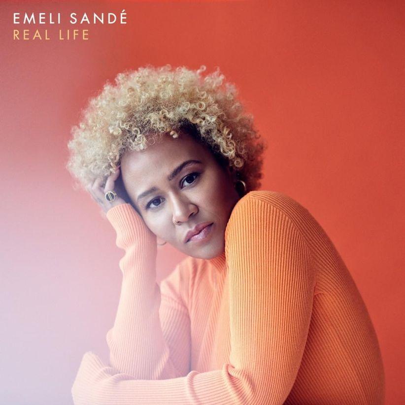 Emeli Sandé – Real Life (★★½): Drama met een boodschap