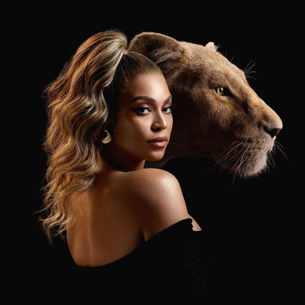 Win een CD-pakket van Beyoncé!