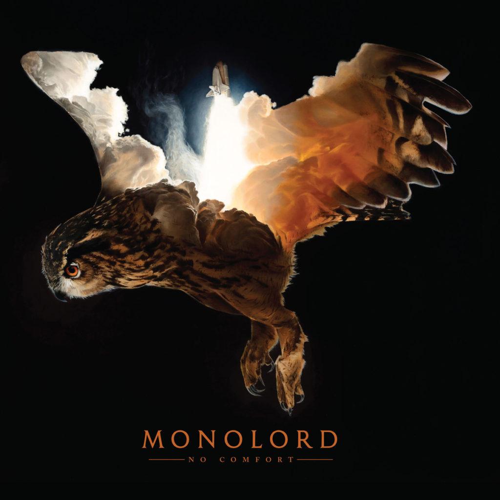 Monolord – No Comfort (★★★★): Niet voor gevoelige luisteraars