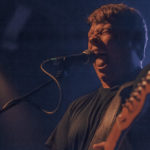 We Were Promised Jetpacks @ Kavka Oudaan: Tien jaar terug in de tijd