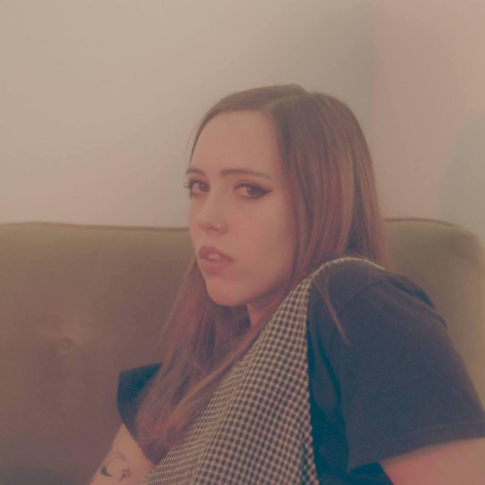 "Nieuwe single Soccer Mommy – ""Lucy"""