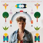 Stef Kamil Carlens - Making Sense Of ∞ (★★★★): Van blues naar funk tot jazz