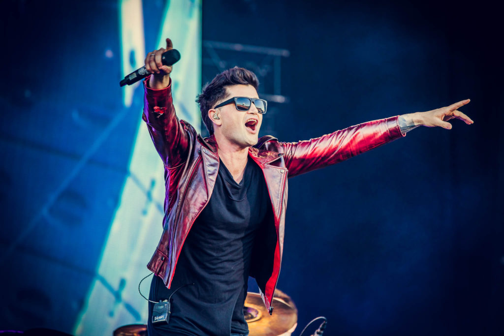 "Nieuwe single The Script – ""The Last Time"""