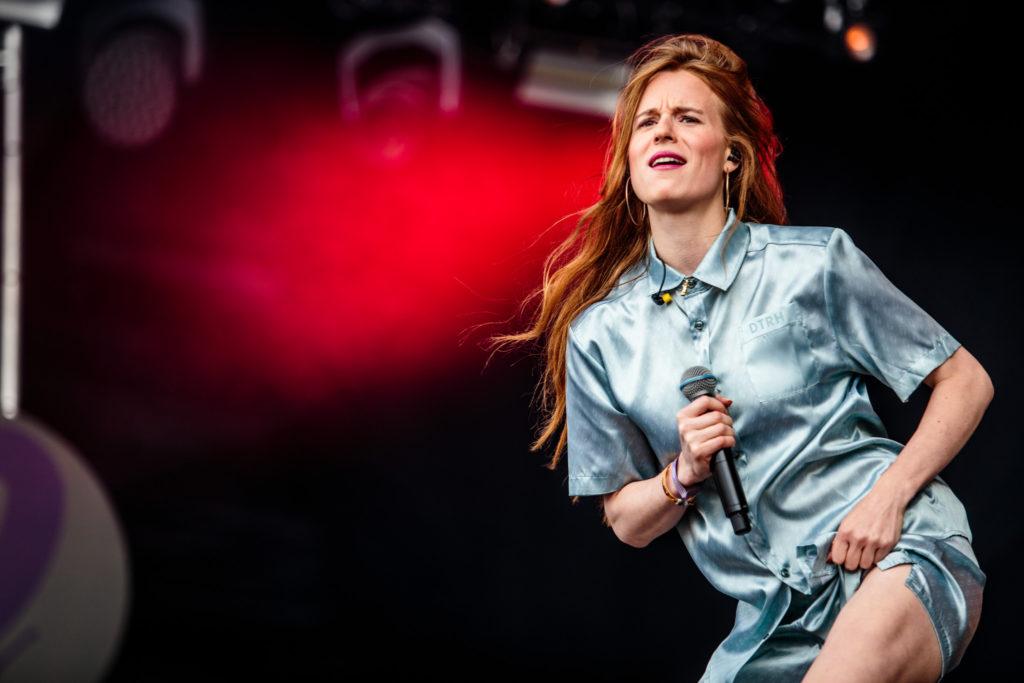 "Nieuwe single MEROL – ""Dan Maar Jij"""