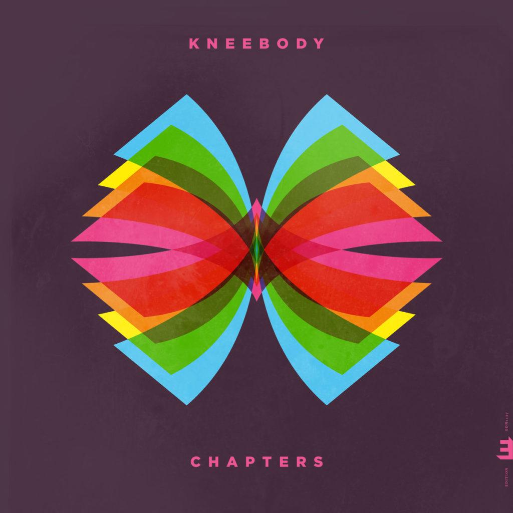 Kneebody – Chapters (★★★★): Amerikaanse jazzgroep zoekt succesvol het met vocals verrijkte avontuur op