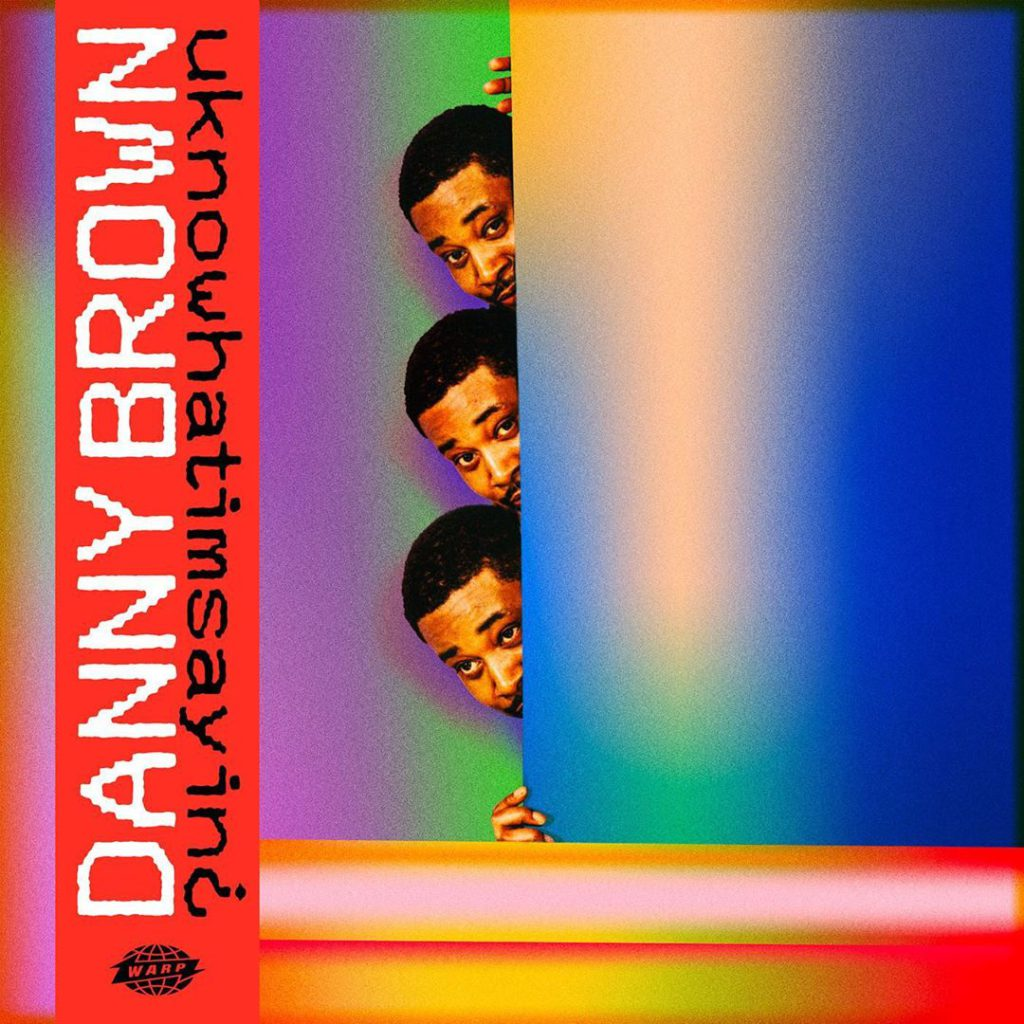 Danny Brown – Uknowhatimsayin¿ (★★★★½): Instinct en intelligentie