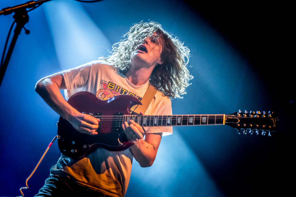 King Gizzard & the Lizard Wizard @ Ancienne Belgique (AB): Een eigen universum