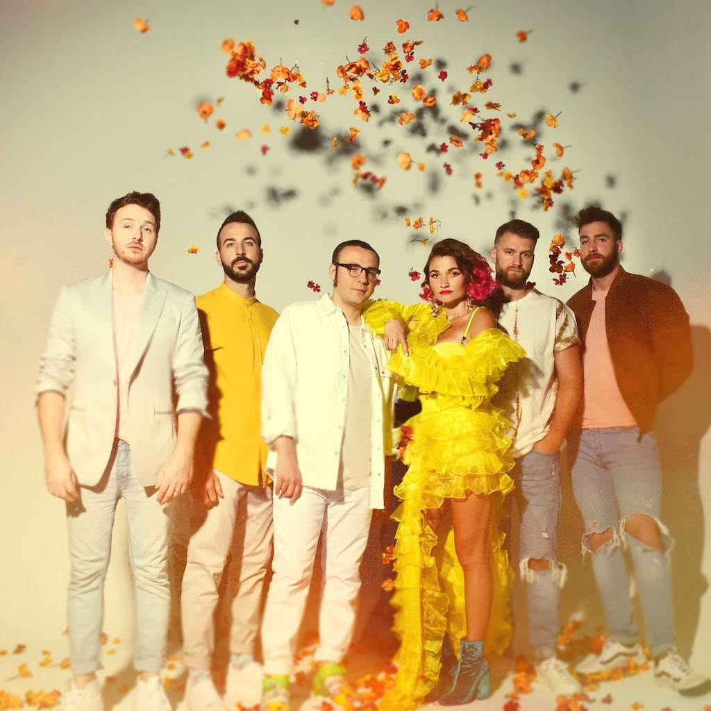 "Nieuwe single MisterWives – ""the end"""