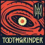 Toothgrinder - I AM (★★½): Braaf vervolg