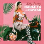 "Nieuwe single Katy Perry - ""Harleys In Hawaii"""