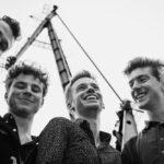 "Première: Nieuwe single JARVIN - ""Sundrops"""