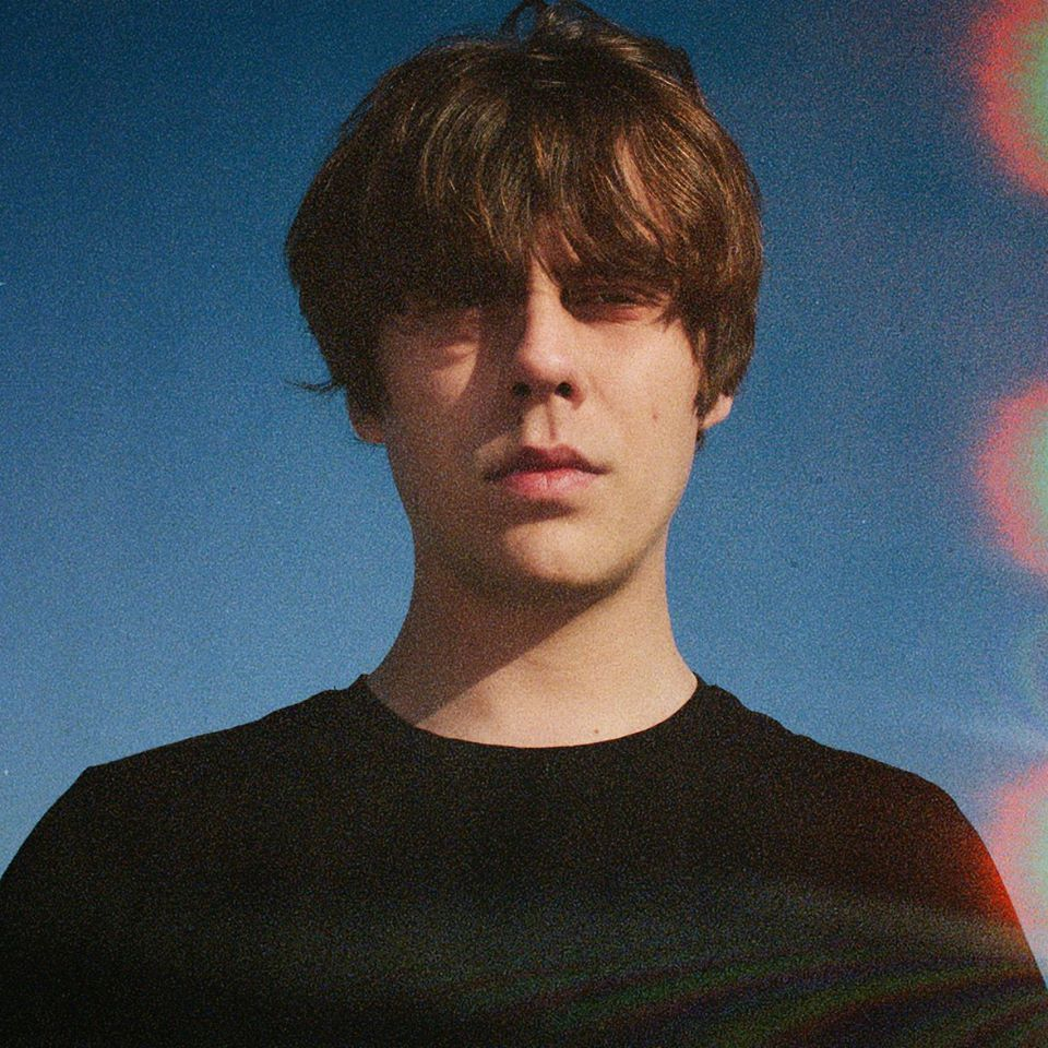"Nieuwe single Jake Bugg – ""Kiss Like The Sun"""