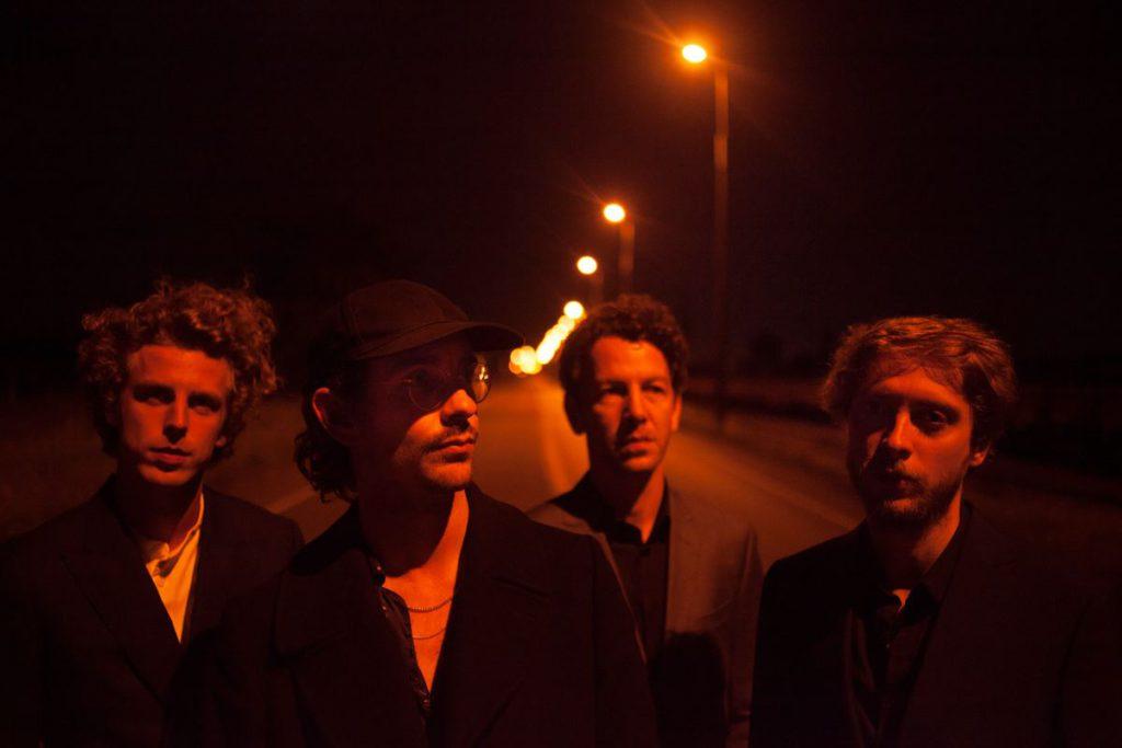 """Nieuwe single Nordmann – """"Rundfunk"""""""