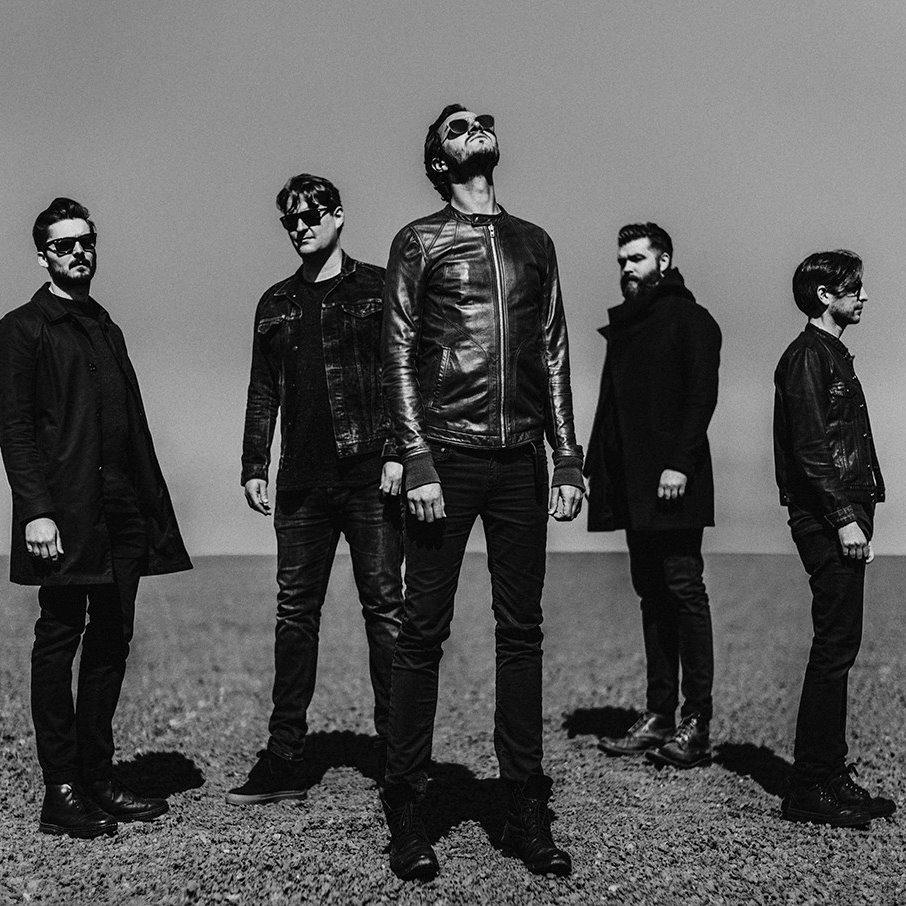 "Nieuwe single Editors – ""Hallelujah (So Low)"""