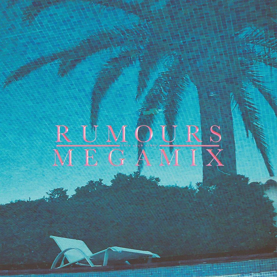 """Nieuwe single Rumours – """"Ibiza"""""""