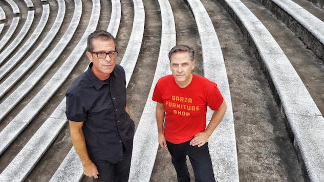 """Nieuwe single Calexico – """"End Of The World With You"""""""