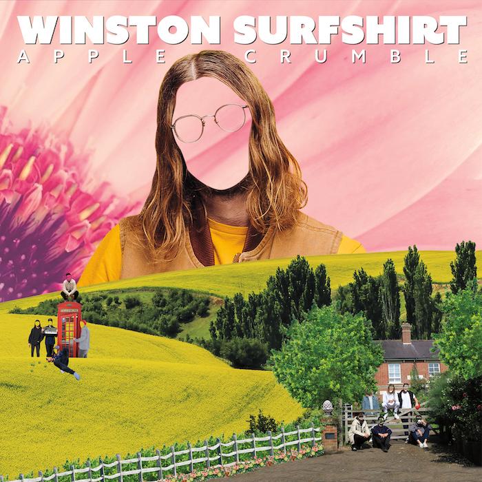 Winston Surfshirt – Apple Crumble (★★★): Sfeer en gezelligheid