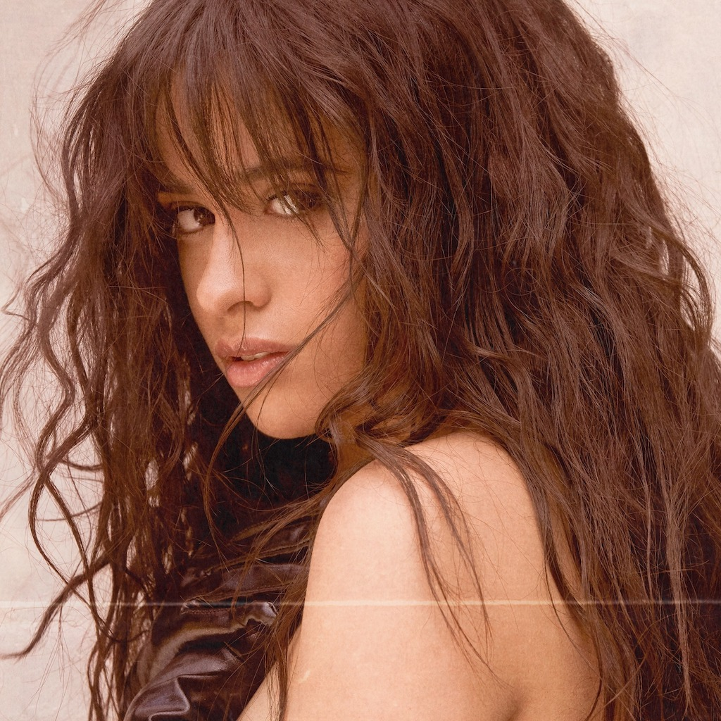 "Nieuwe single Camila Cabello - ""Living Proof"""