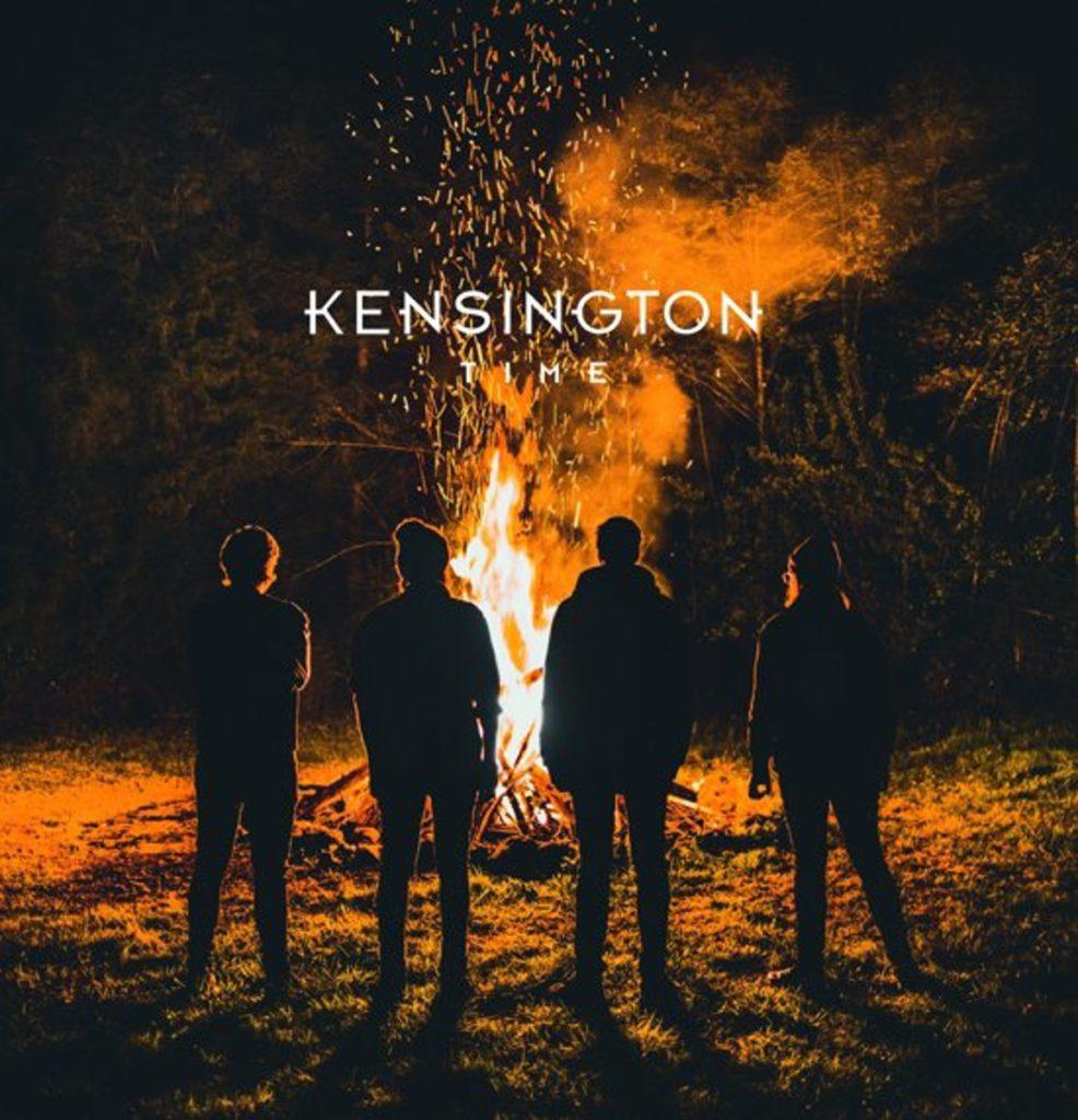 Kensington – Time (★★★½): De succesformule uitgebreid