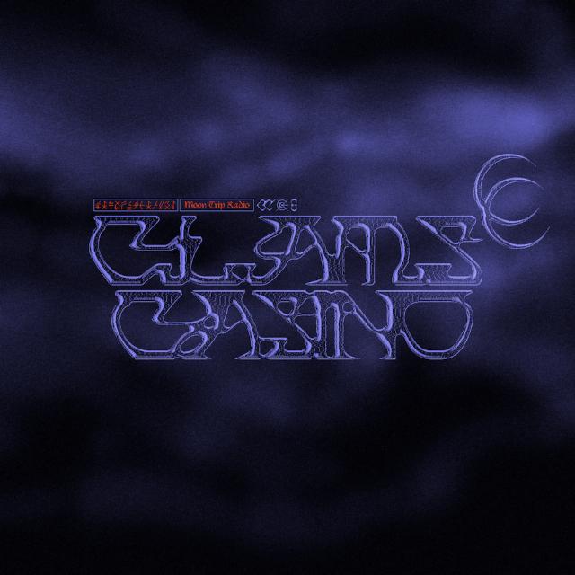 Clams Casino – Moon Trip Radio (★★★½): Heerlijk wegdromen