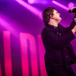 "Nieuwe single Lewis Capaldi - ""Before You Go"""