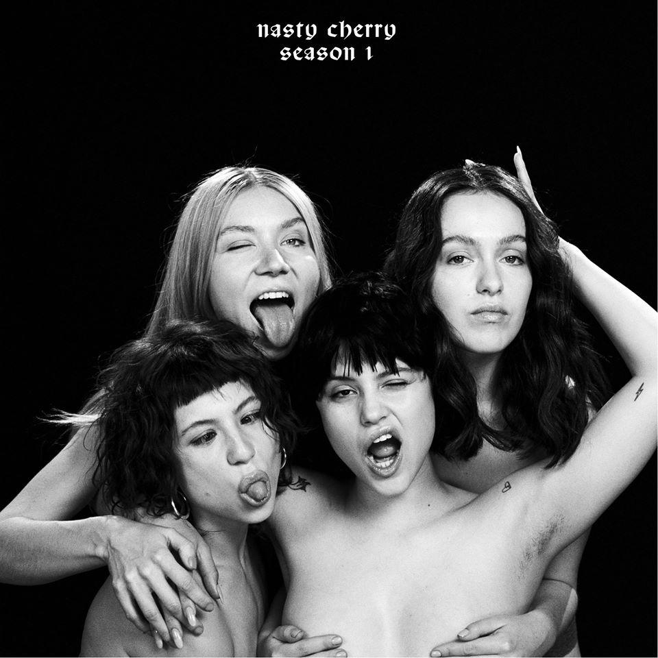 Nasty Cherry – Season 1 (★★★½): Wanneer komt het tweede seizoen?