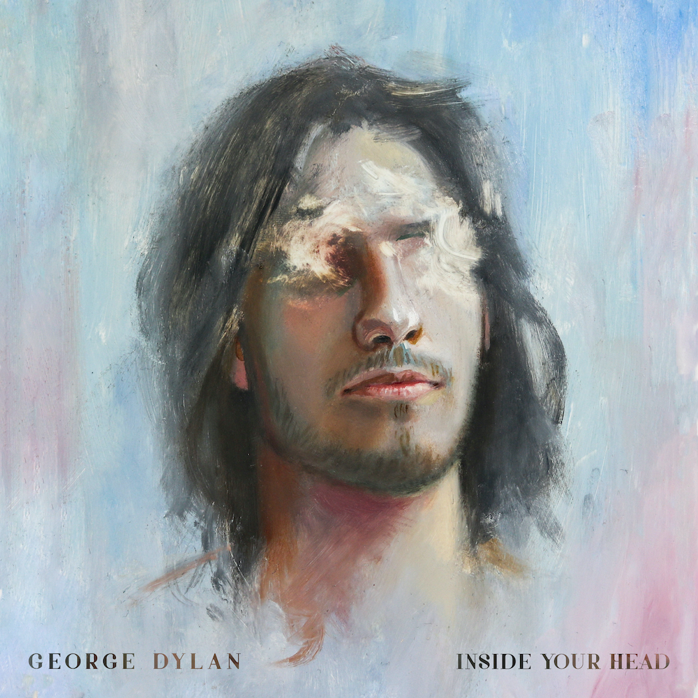 "Première: Nieuwe single George Dylan – ""Inside Your Head"""